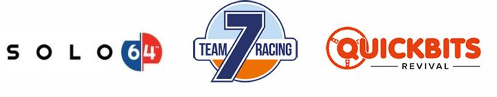 Team7Racing - Your Dream. Our Team.